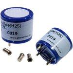 GST-4S-H2S, датчик электрохим. сероводород (H2S) (0-100ppm)