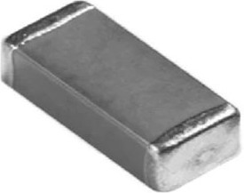 CC1206KKX7R9BB105, 1206, чип 1206 X7R 1uF +10% 50В (GRM31MR71H105KA88L)
