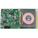 BQ500215EVM-648, Оценочная плата, BQ500215 беспроводной ...
