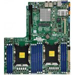 Материнская Плата SuperMicro MBD-X11DDW-NT-O Soc-2011 iC622 ...