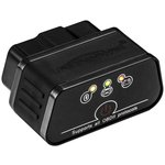 Фото 4/7 Адаптер Konnwei KW 903 Wi-Fi, OBDII сканер для диагностики автомобилей