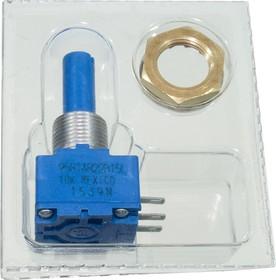 95R1A-R22-B15L, потенциометр