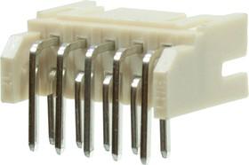 KLS1-XA1-2.00-10-R, 2mm угловая вилка на плату 2х5 конт.(S10B-PHDSS-B)