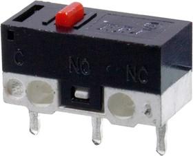 KLS7-KW10-Z0P-150 микропереключатель 125В 3A (DM3-00P)