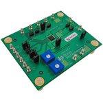 TPS2H160EVM, Оценочная плата, переключатель высокой стороны TPS2H160, умный, 2 канала
