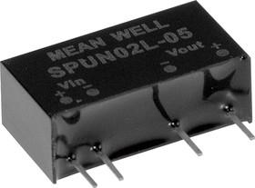 SPUN02M-05, DC/DC преобразователь