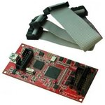 Фото 4/5 TMS320-XDS100-V3, JTAG программатор-отладчик