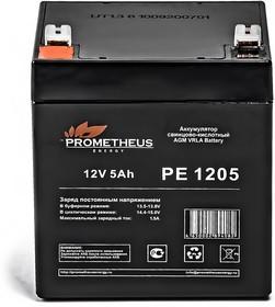 Фото 1/5 АКБ Prometheus PE 1205