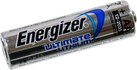 ENERGIZER FR6 L91 (AA, 316) Ultimate Lithium