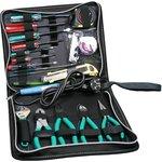 1PK-618B, Набор инструментов (20 предметов)
