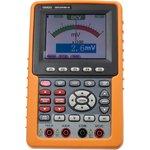 HDS2061M-N, осциллограф 1кан 60МГц 250Мв/с