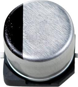 Фото 1/6 ЧИП электролит.конд. 220мкф 16В 105гр, 8x6.2(E),EEEFK1C221P
