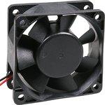 Y-Y6025H12S, вентилятор 12В 60х60х25мм (аналог JF0625S1H)