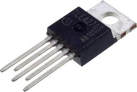 TLE4270S 5V Low-Drop Voltage Regulator 5V 650mA, TO220-5-12