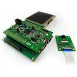 Фото 3/4 STM32F4DIS-BB, Плата расширения для STM32F4DISCOVERY/ STM32F407G-DISC1