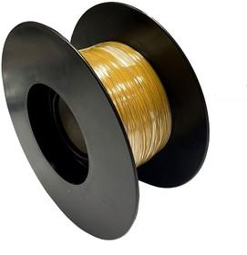 Фото 1/2 Провод в тройной изоляции TIW-B 0,35 мм 400 г(380 м)
