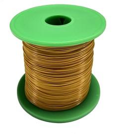 Провод в тройной изоляции TIW-B 0,3 мм 300 г(410 м)