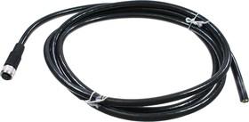"""6020633, 6020633 DOL-1208-G02MA Соединительные кабели с разъёмом """"мама"""""""