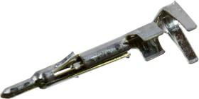 miniUMNL 171638-1, контакт штекер 0,5-1,3mm2 20-16AWG