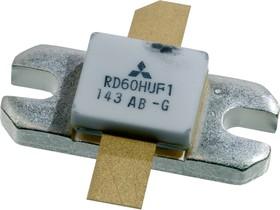 RD60HUF1-101, Si 520MHz 60W 12.5v ceramic