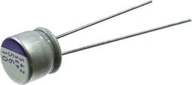 10SEP56M, 56 мкф 10 В -55+105гр 6.3х6 3000h
