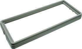 REAR PLASTIC FRAME FOR 17-4B, Пластик.рамка для корпуса 17-4