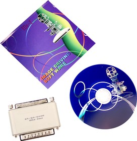 Программное обеспечение EDN-2