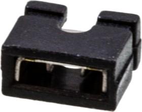 MJ-O-4.5, джампер 2.54х4.5мм открытый KLS