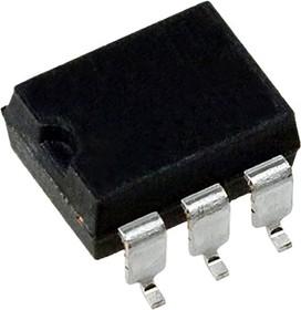 PVN012ASPBF, 1поляр реле 20В 4А AC/6А DC SMT6