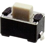 L-KLS7-TS3608-5.0-180-T, кнопка тактовая SMD h=5.0мм (аналог ...