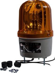 WL-A110Y, проблесковый маяк жел.175мм 24В