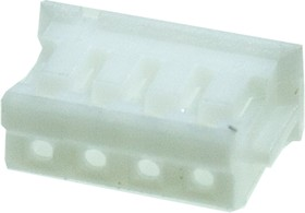 L-KLS1-XL1-1.50-04-H, 1.5mm ZH розетка на кабель c конт. (аналог ZHR-4)