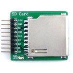 SD Storage Board
