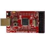 Фото 6/6 STM32-H405, Отладочная плата на базе STM32F405RGT6 (CORTEX M4, 168МГц, Flash 1024КБ, SRAM 192КБ)