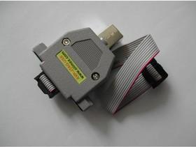 Фото 1/3 AVR-JTAG-USB