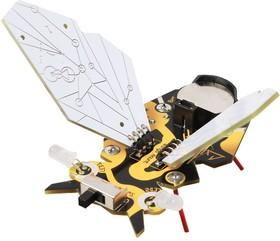 Фото 1/5 CyberBug-Kit, Набор для обучения пайке (кибержук)