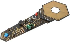 Фото 1/5 CyberMetal-Kit, Набор для обучения пайки (металлоисктель)