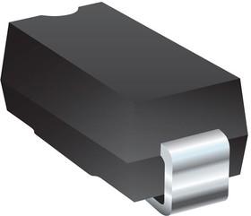 SMCJ64A, TVS Diode Single Uni-Dir 64V 1.5KW 2-Pin SMC T/R
