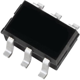 MMBZ5223BS-7-F, Zener Diode Dual Anti Parallel 2.7V 5% 30Ohm 200mW 6-Pin SOT-363 T/R