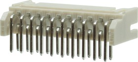 KLS1-XA1-2.00-20-R, 2mm угловая вилка на плату 2х10 конт.(S20B-PHDSS-B)