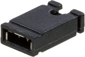 MJ-O-8, джампер 2.54х8мм открытый KLS
