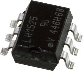 LH1525AABTR, SMD-6 SSR 1 FORM A -e3