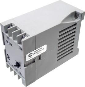 РТ-01Е, реле тока 1-6А, 50Гц