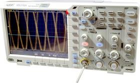 XDS3102A осциллограф 2кан 100МГц 1Гв/с 12bit