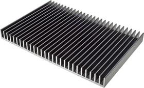 HS 172-100, радиатор анод.150х14 длина 100мм (АВМ-077)