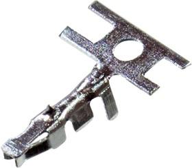 KLS1-XA1-2.00-T контакт для розетки PHD 2.0mm