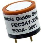 FECS41-250, датчик электрохим. окись азота (NO) (0-250ppm)
