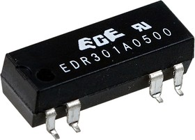 EDR301A05 геркон.реле 5V/1A, 100V