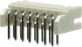 KLS1-XA1-2.00-14-R 2mm угловая вилка на плату 2х7 конт.(S14B-PHDSS-B)