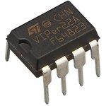 Фото 8/8 VIPER22ADIP-E, Преобразователь переменного тока в постоянный [DIP-8]